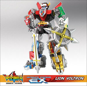 Toynami Voltron Ultimate EX - MIP From a Fresh Case - Unopened