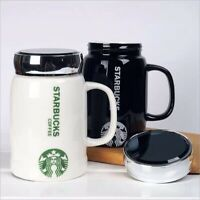 New Starbucks Coffee Mug with lid Water cup Gift Limited Edition 500ml