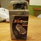 Radio Shack Zip Zaps Micro RC Pontiac Firebird Black 1:64 Starter Kit New NIP