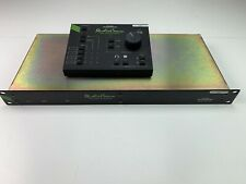 Studio Technologies StudioComm Model 55 & 56 Central Controller & Console