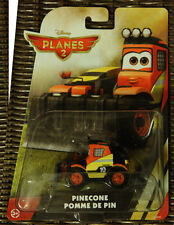 Disney BDB95 Planes Fire & Rescue Pinecone Diecast Vehicle 746775297985