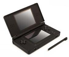 Nintendo DS - Konsole Lite #schwarz + Stromkabel