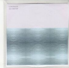 (DL356) Lemonade, Ice Water - 2012 DJ CD