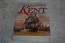 The Only Victor Bk. 18 by Alexander Kent (2000, Paperback, Reprint)