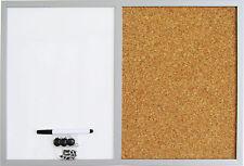 Planer 40 x 60 cm Magnettafel  Memoboard  Whiteboard Pinnwand Pinnboard Whiteboa