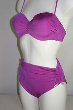 Maryan MEHLHORN Bikini STAFFA modello 42b: 5968 mirtillo UVP: 189,00 €