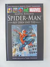 Offizielle Marvel Comic Sammlung - Bd. 35 M. Knights - Spider-Man - Auf leben...