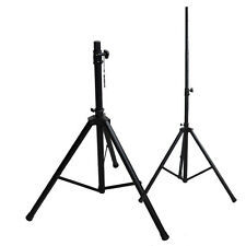 Lautsprecherboxen Stative Ständer 2 Stück sehr stabil sonderaktion 1 paar