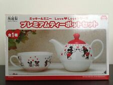 * Brand New * Disney Mickey And Minnie Tea For One