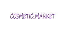 Cosmetic_Market