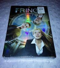 Fringe: Season 3 (DVD, 2011), Brand New, Sealed