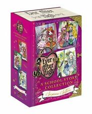 Ever After High: A School Story Collection Selfors, Suzanne LikeNew