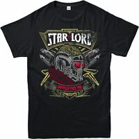 Guardians of Galaxy T-Shirt Star Lord Smuggler Since 1988 Adult & kids Tee Top