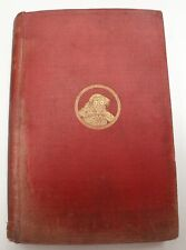 PHANTASMAGORIA And Other Poems By Lewis Carroll Macmillan & Co 1911 - A07