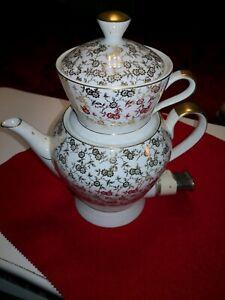 Bavaria Aromator - Perkulator alter Kaffeebereiter