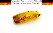 Bitterfelder Naturbernstein, Natural amber  28 g