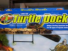 Zoo Med Turtle Dock for 15 Gallon Tanks Medium