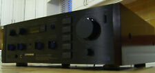 PIONEER A-88X TOP VINTAGE STEREO AMPLIFIER with WOODEN SIDES