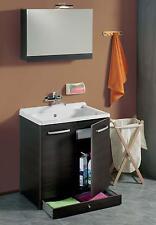 Lavatoio - lavapanni - lavello mis. 60x60 con specchio contenitore