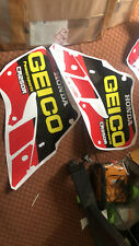 HONDA CR 250 97-99 RADSCOOPS DECALS GRAPHIC STICKER