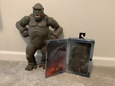 NECA Godzilla Rodan 2019 And Leonard Skull Island King Kong  (Read Description)
