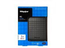 HARD DISK ESTERNO 2,5 USB 3.0 1TB 1000GB MAXTOR(SEAGATE--SAMSUNG) AUTOALIMENTATO