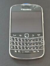 Blackberry Bold 9900 Smartphone 2,8 Zoll QWERTZ schwarz wie neu