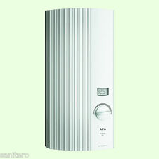 AEG elektronischer Durchlauferhitzer DDLE LCD 18/21/24 (222394)
