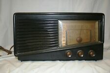 New ListingVintage Or Antique Philco Radio