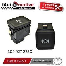 VW PASSAT ELECTRONIC PARK BRAKE HANDBRAKE SWITCH BUTTON 2005 - 2010 3C0927225C