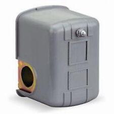 water pump pressure switch 30/50 psi