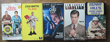 5 Comedy Lot: Liar, Liar; Cable Guy; Meet the Parents; Benny Hill; The Jerk