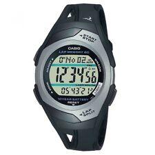 Casio Sports Star Sprinter Armbanduhr für Unisex (STR-300C-1VER)