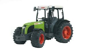 Bruder Claas Nectis 267 F Tractor 1:16 Scale 02110