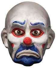 Joker Bank Robber Mask Clown Batman Dark Knight Dress Up Child Costume Accessory