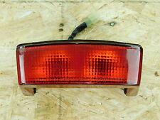 OEM TAILLIGHT 87-90 CBR600F CBR600 CBR 600F HURRICANE rear brake tail light lamp