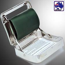Cigarette Roller Rolling Machine Box Case Metal Cigar Automatic TCIGA0908