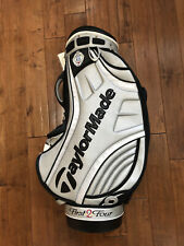 Limited Edition TaylorMade 2007 Us Pga Staff Bag