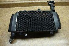 2003 honda VFR 800 VFR800 Interceptor Right Side Radiator Grill Fill Cap