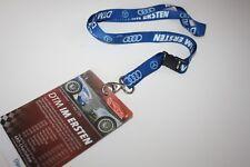 DTM im Ersten Oschersleben 2006 Schlüsselband / Lanyard NEU!!