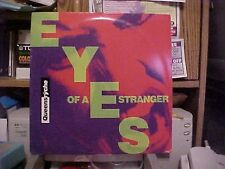 Queensryche Eyes Of A Stranger Uk 4 track 12""
