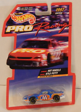 Hot Wheels 1997 Pro Racing Kyle Petty Pontiac Grand Prix Goodyear