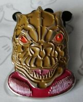 Bossk Star Wars Collection Series 2 3D Disney Store Pin 106915