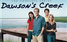 DAWSON S CREEK - THE COMPLETE SERIES (BOXSET)(BOOKLET) (DVD)