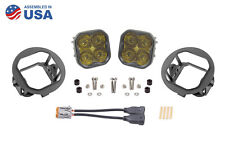 SS3 Type FT Yellow Sport SAE Fog Diode Dynamics Authorized Dealer