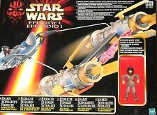 STAR WARS - TPM - Anakin Skywalker & Podracer - OVP