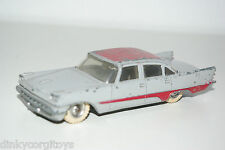 DINKY TOYS 192 DESOTO FIREFLITE EXCELLENT CONDITION