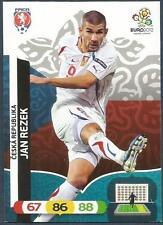 PANINI EURO 2012-ADRENALYN XL-CESKA REPUBLIKA-CECH REPUBLIC-JAN REZEK