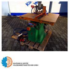 Dübelbohrmaschine, 4-Spindeln, Bohrlochmaschine, gebraucht