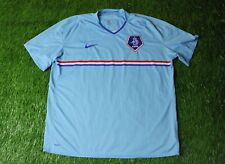 Holland National Team 2008/2009 Football Soccer Shirt Jersey Away Nike Original